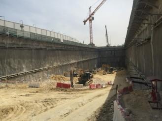 Qatar W.L.L. - Doha Metro 2015 Bild 1