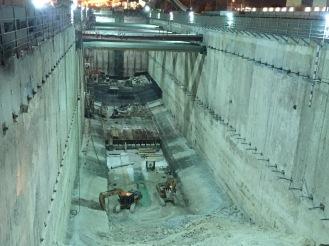 Red Line North Doha Metro 5